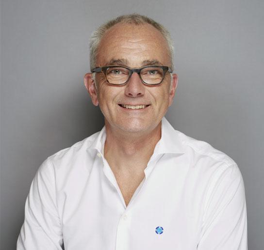 Zahnärzte am Stephansplatz in der Hamburger Innenstadt - Dr. Volker Klemp